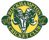 Rockhampton Cricket Club Logo