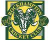 Rockhampton Cricket Club Logo